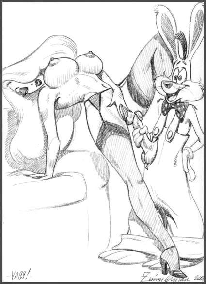 who roger killed nudity rabbit Bitch sisters ga seijun na hazu ga nai!!