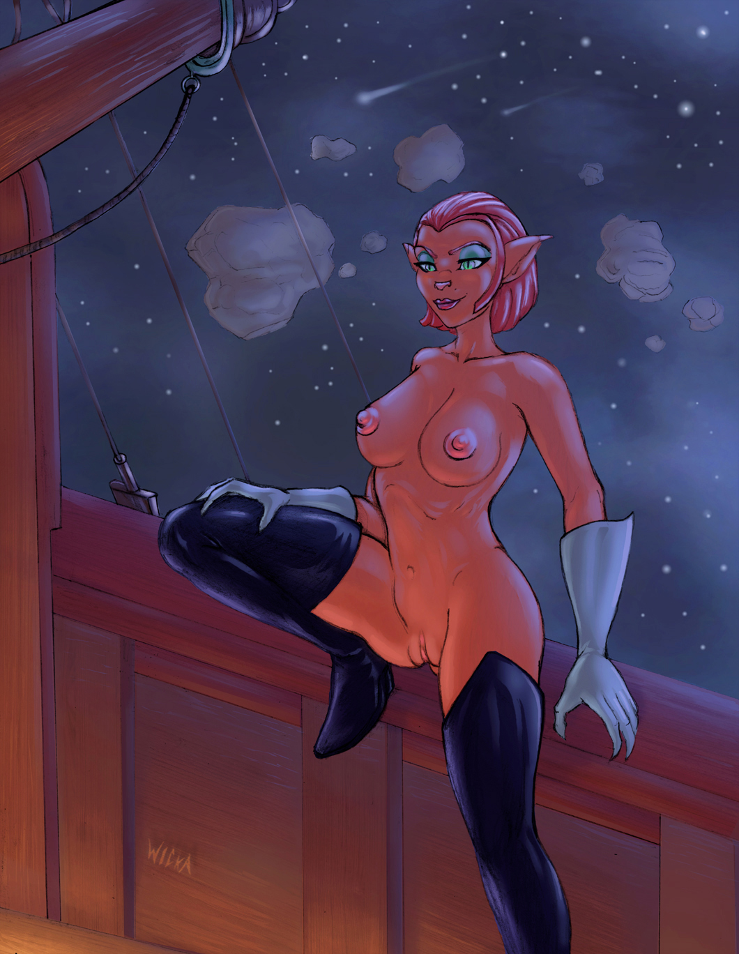 planet hentai amelia captain treasure X-men evolution screencaps