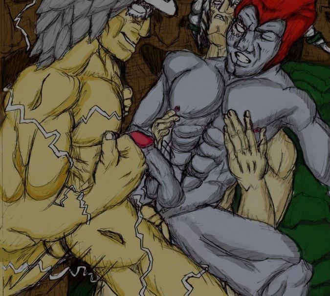 x kombat mortal Fire emblem fates felicia hentai