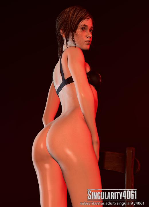 mod last nude us of the Sword art online yuuki naked