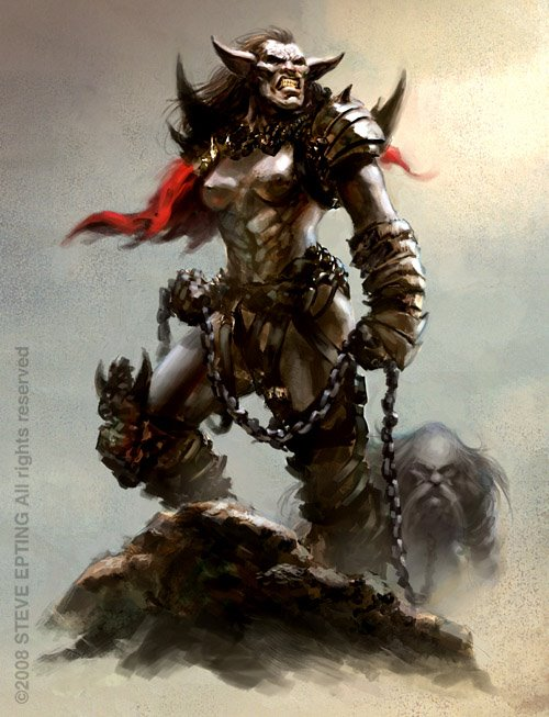 original orc divinity horn sin Mangaka san to assistant san to the animation