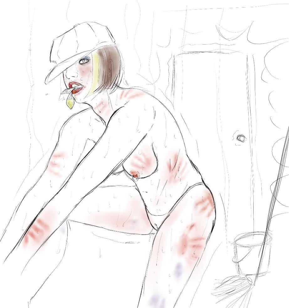 larry suit leisure tilly laude magna cum Tomb raider lara croft naked