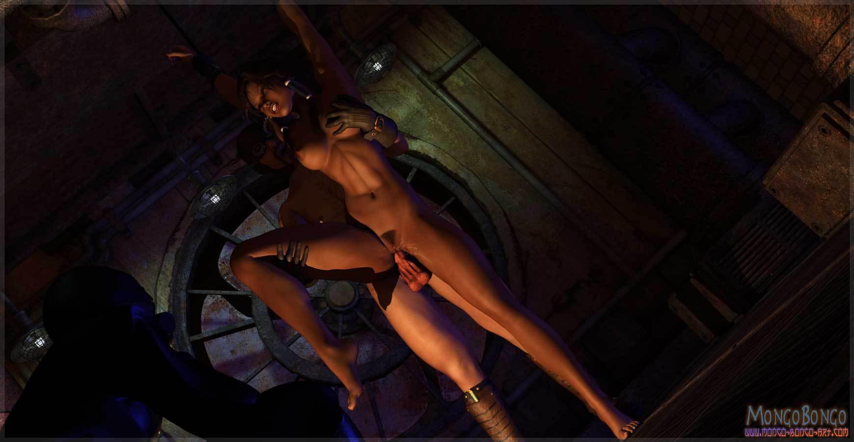 avatar nude legend korra of Cow boys of moo mesa