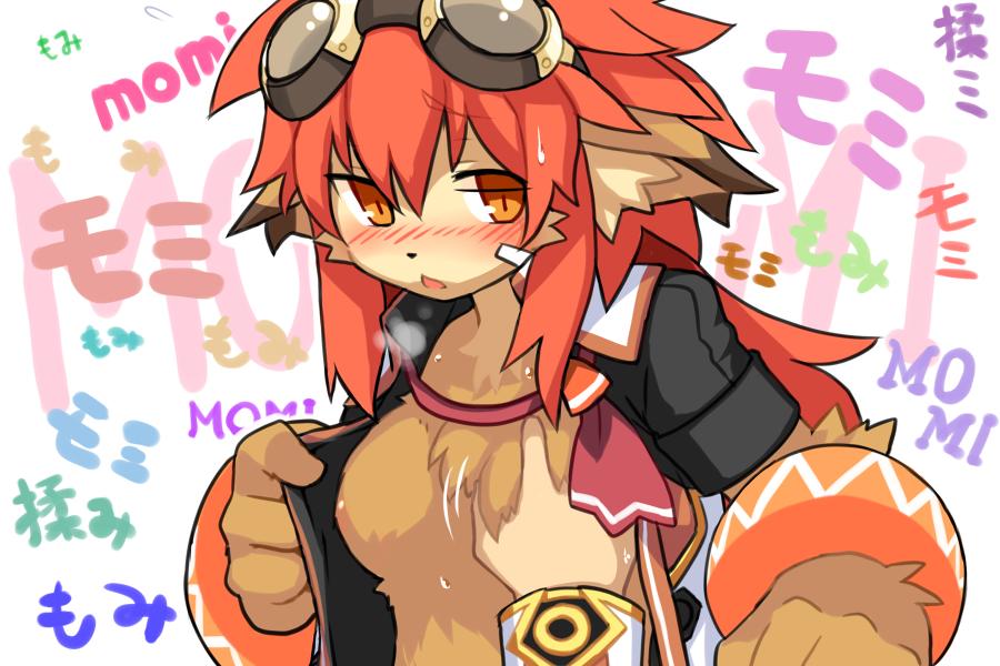heroes hero newerth list of Miss kobayashi's dragon maid lucoa hentai