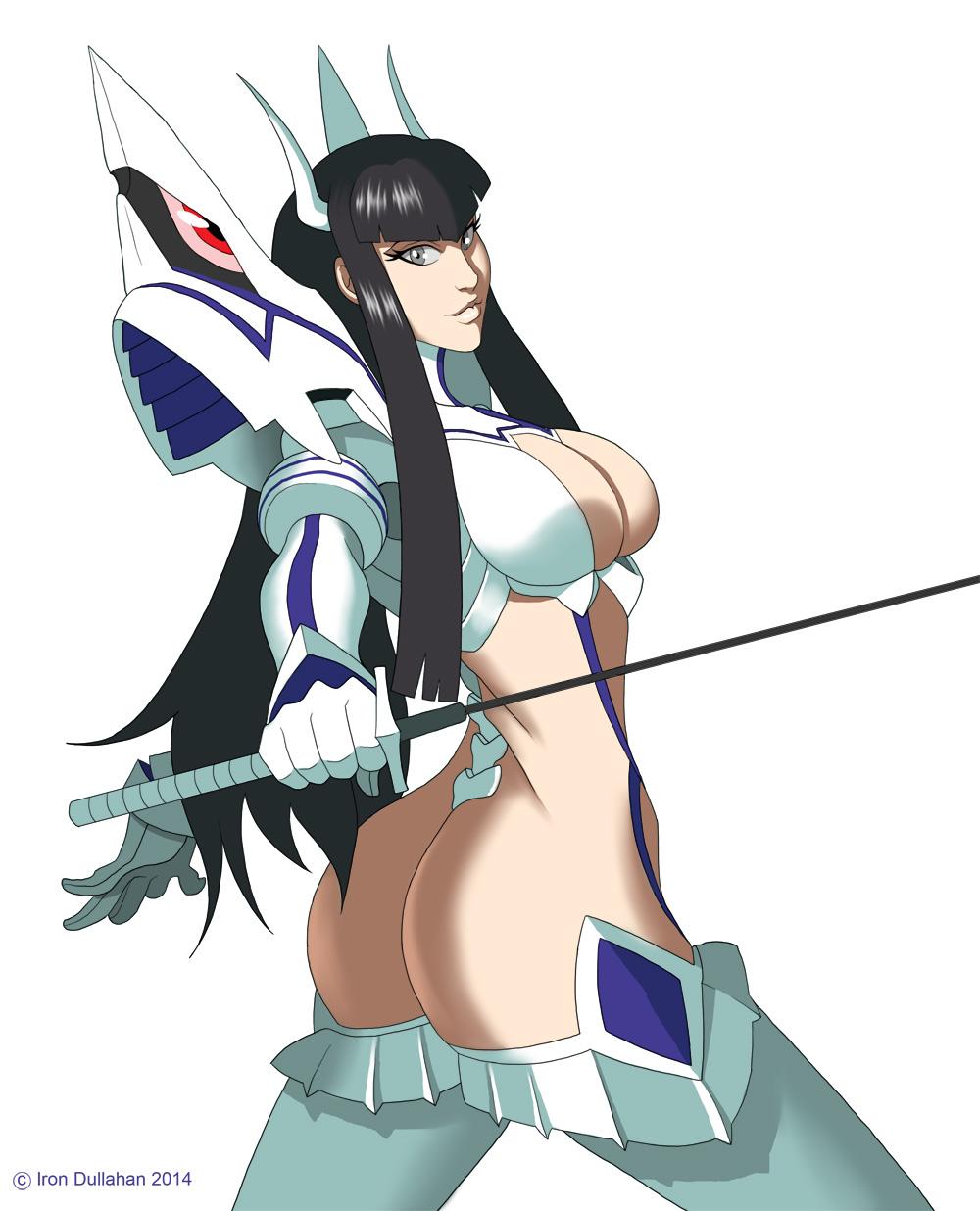 kill la ass kill satsuki Oya-san wa shishunki