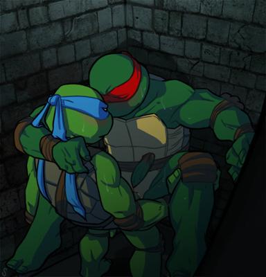 turtles kari mutant ninja teenage Dark elves with huge tits and fat asses