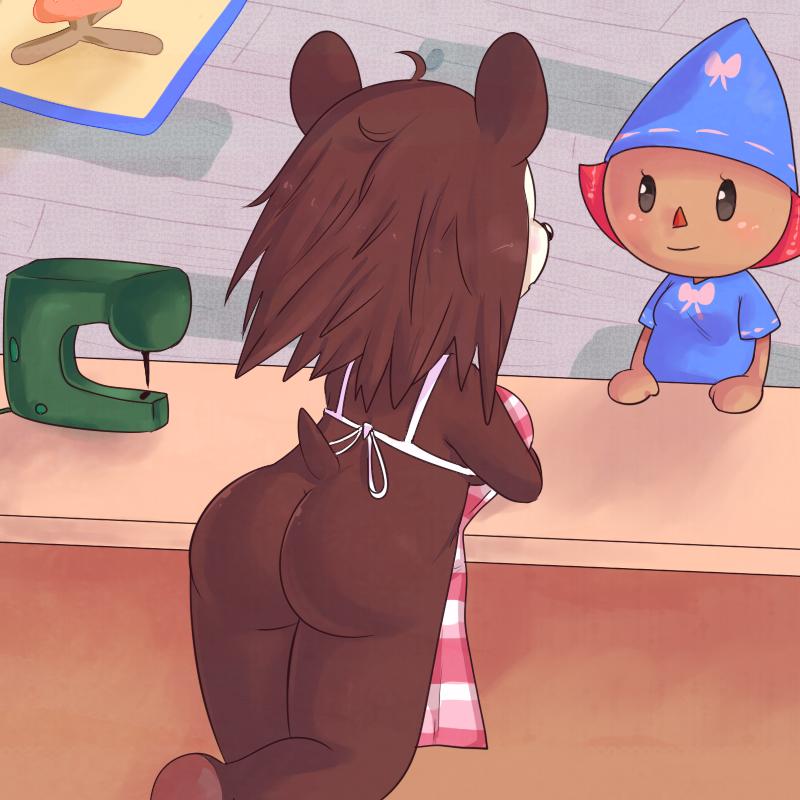 girls cat sexy naked anime Ochi_mono_rpg_seikishi_luvilias