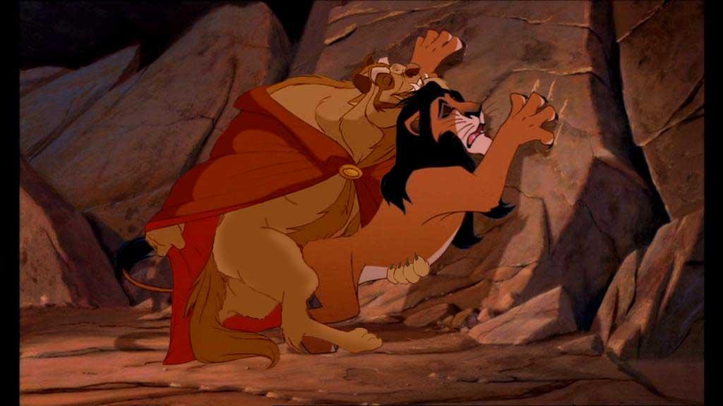 lion fuli and kion guard Avatar the last airbender june