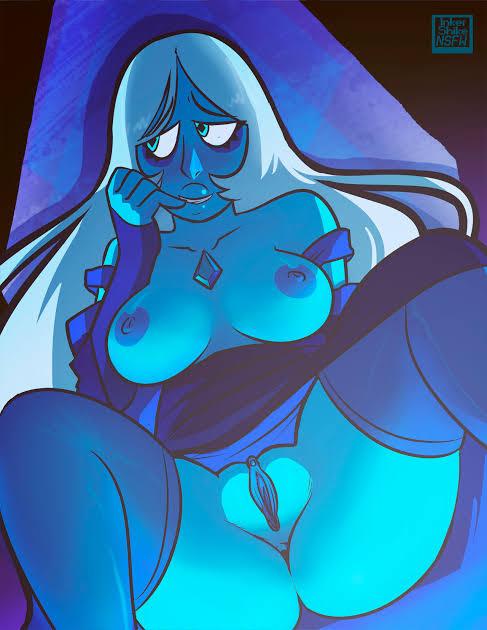 steven blue diamond hot universe Nuzzles and wuzzles your chest