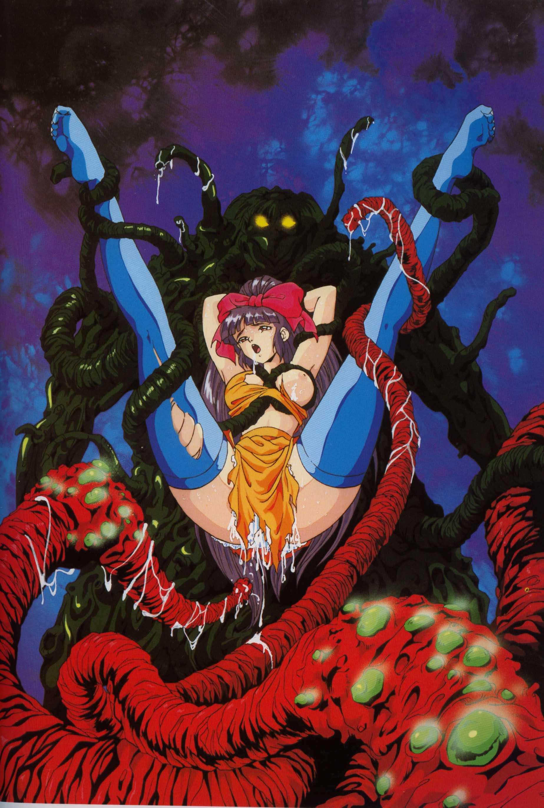 blue nin nin girl la Dead by daylight