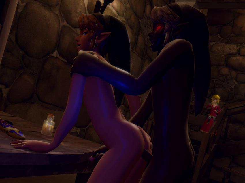 groose sword zelda of skyward legend Regular show rigbys mom porn