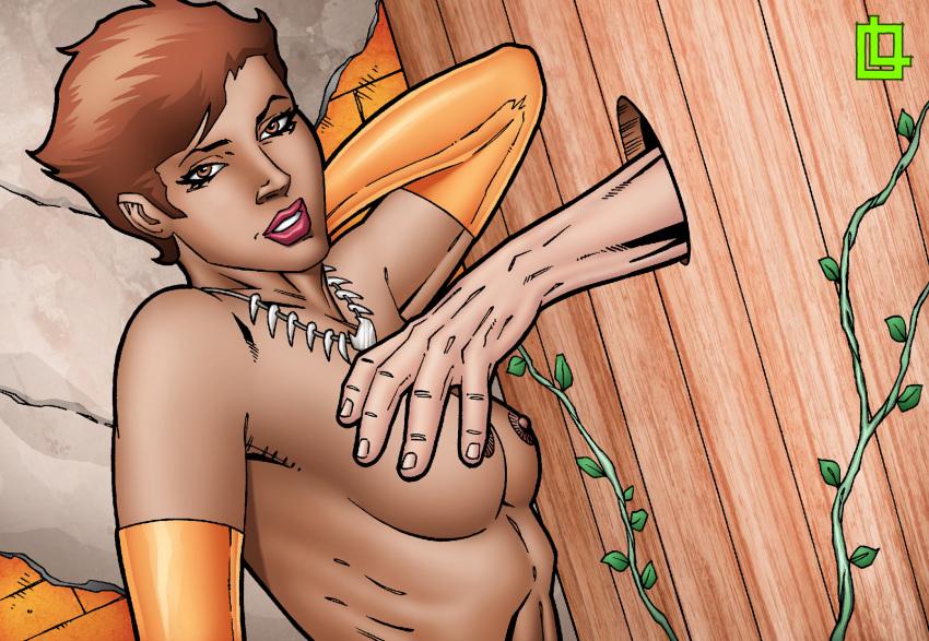 gizmo (dc comics) Darling in the frankxx miku