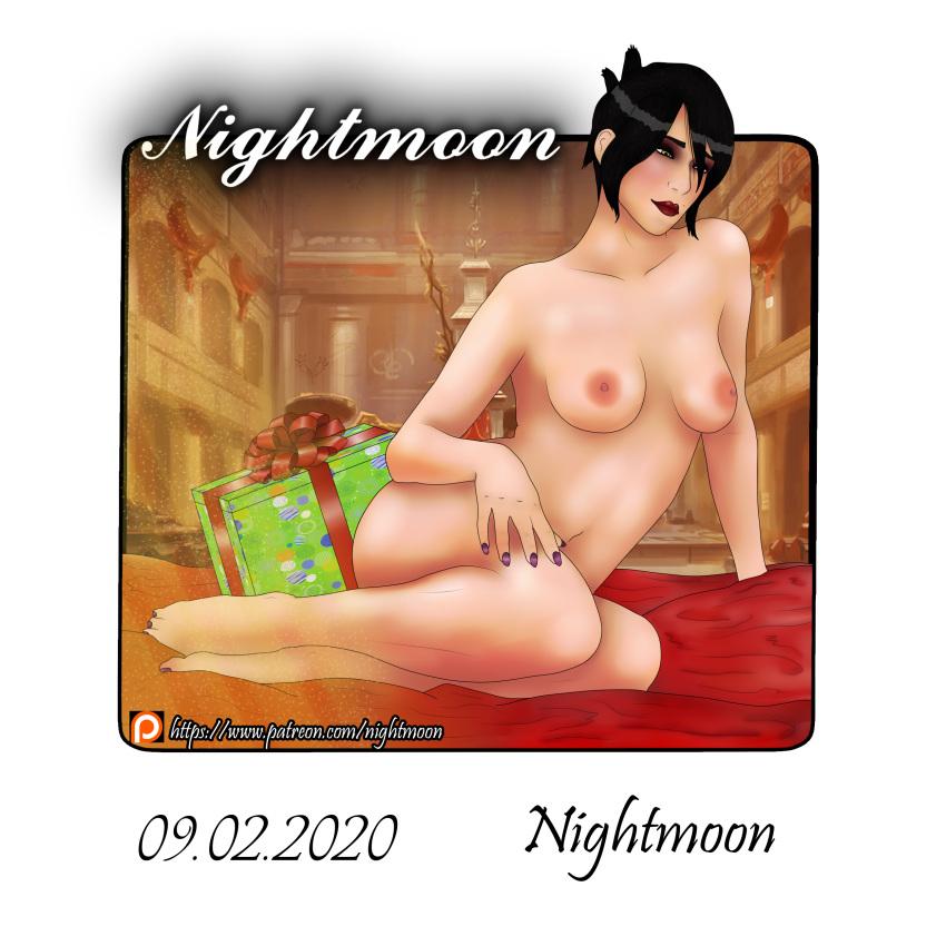 inquisition dragon qunari female age Dragon age inquisition sera naked