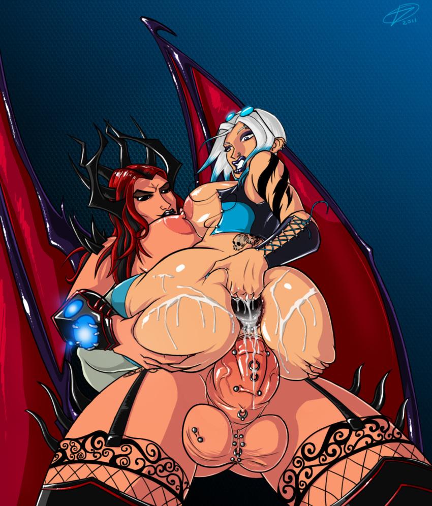 boobs and big ass huge How old is prophet velen