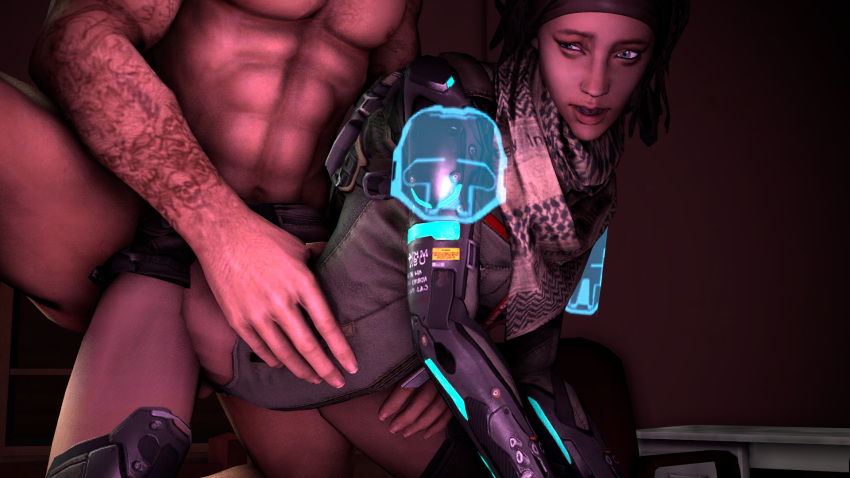 metro the conflict: origin Fugget about it cookie naked