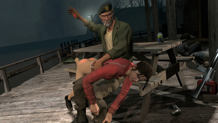 mods nsfw 2 4 left dead Team fortress 2 female scout