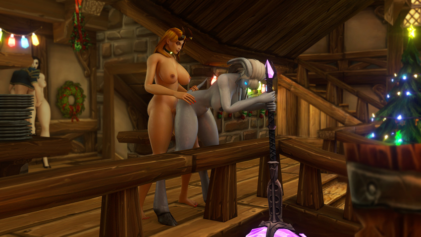 warcraft human of hentai world Where can i find jodi in stardew valley