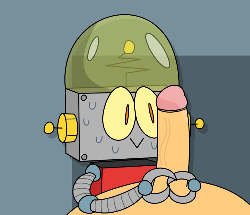 robot kahls dr. Marine a go go south pole one