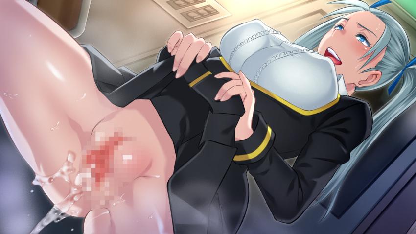 osanazum nobunaga-sensei no K/da ahri gif