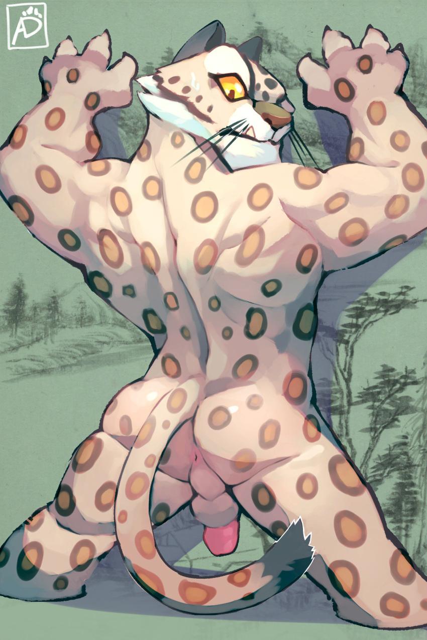kung fu tigress panda nude C3 - cube x cursed x curious