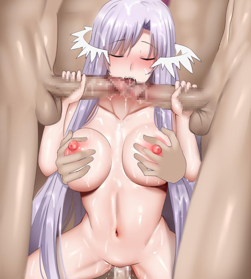 sword online 2 sinon naked art Monster girl quest tamamo hentai