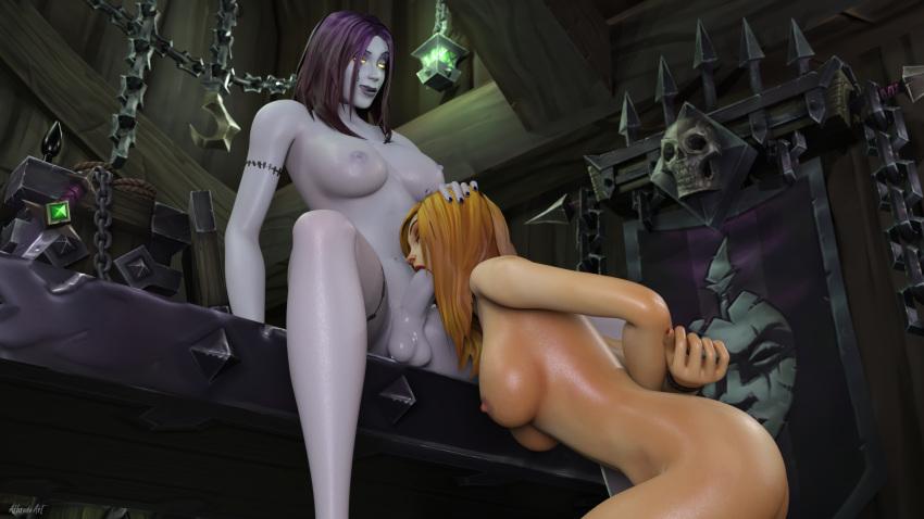 paheal of world warcraft Legend of zelda poe sisters