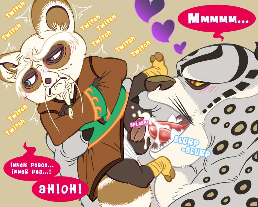 kung and tigress sex panda fu po Binding of isaac maw of the void