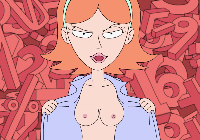 summer rick morty naked and sexy Saints row 3 shaundi nude