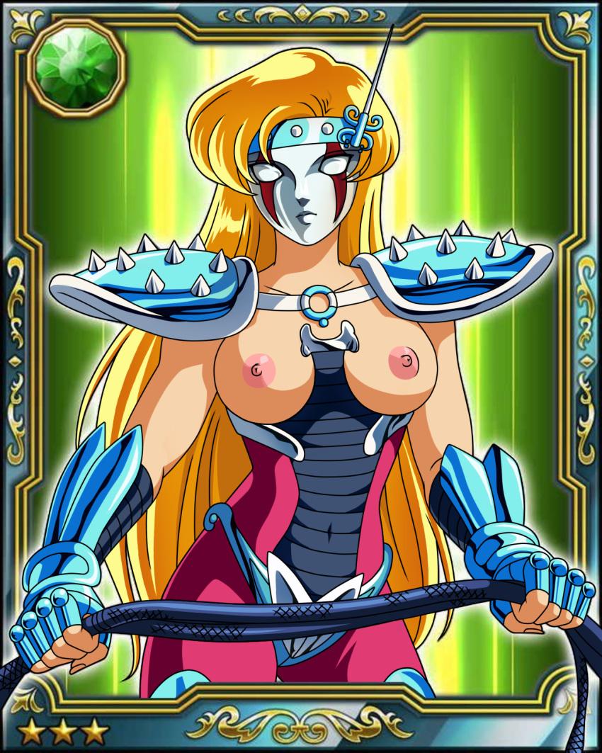 of knights sidonia Yu-gi-oh rebecca