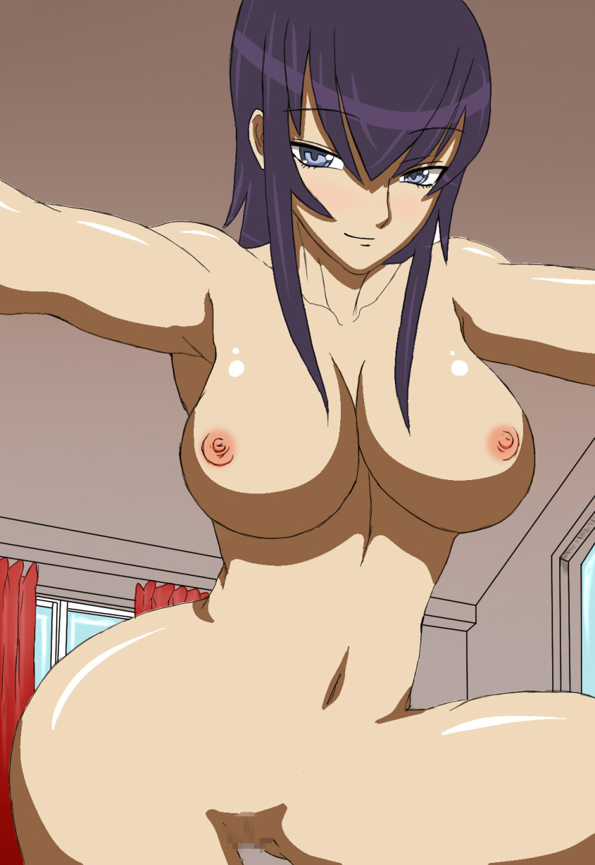 highschool of rika the dead High school dxd female characters