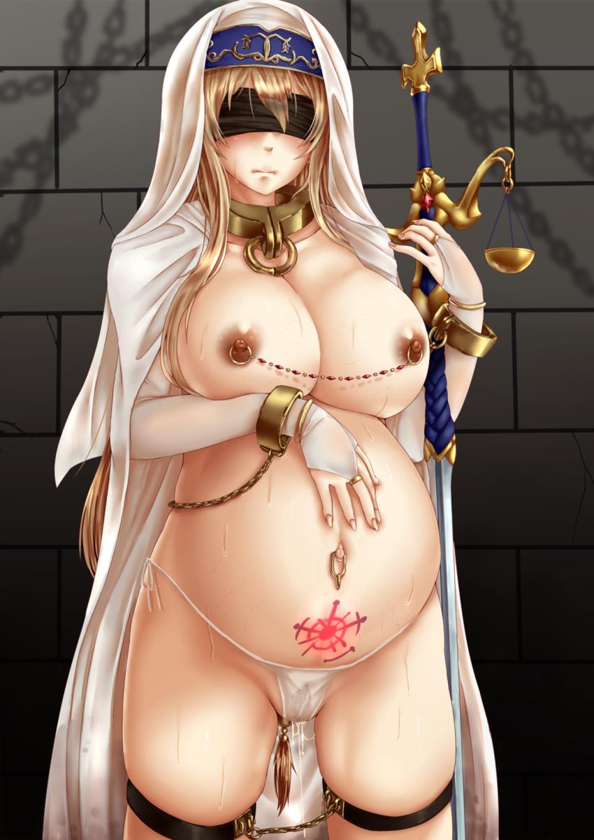 goblin maiden nude slayer sword Femdom male furniture, objectification, captions