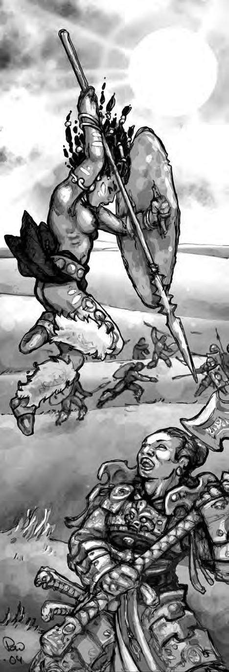 planet verdurous amy on gargantia the dance Diablo how not to summon a demon lord