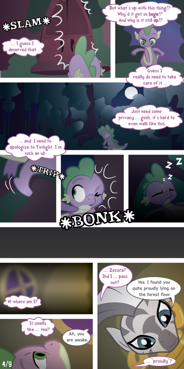 mlp and spike fanfiction rarity Five nights at freddy's pron