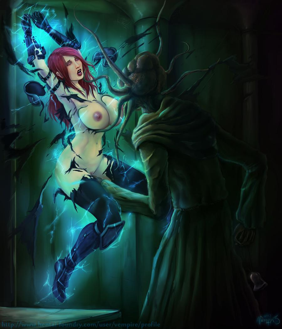 vol.2 ~demons~ monstiongra Snap yep this ones going in my cringe compilation
