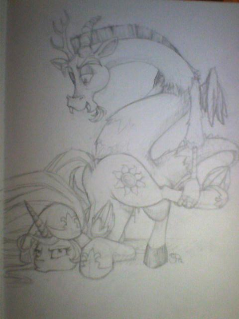 pony celestia little queen my Black bubbles bubble witch 3