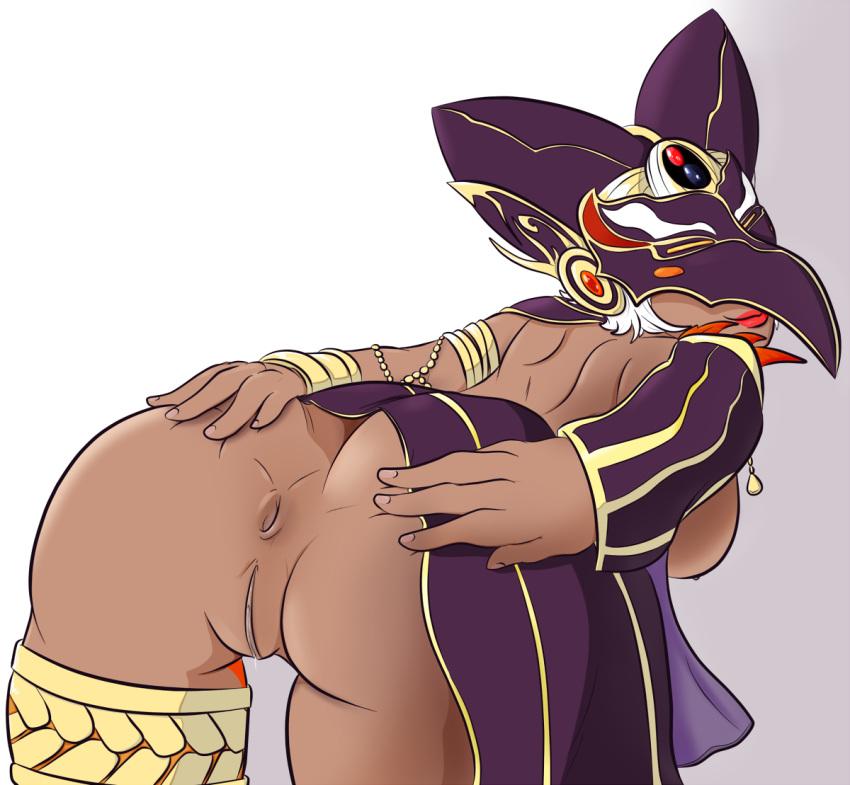 doujinshi legend zelda yaoi of My hero academia midnight naked