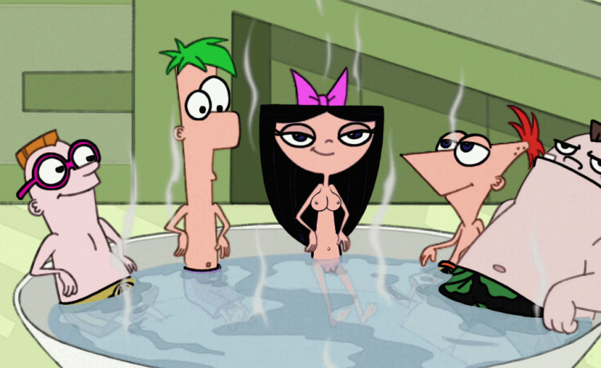 and ferb 4 episode 34 phineas season Gay league of legends champions